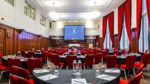 AGM and President's Conference 21st and 22nd May 2018 @ Hallam Conference Centre